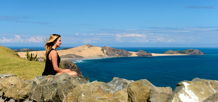 Relaxation Holiday Itinerary Bay of Islands