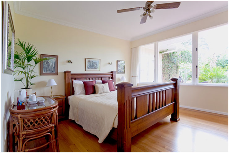 88 Lodge, Bed and Breakfast - Bay of Islands