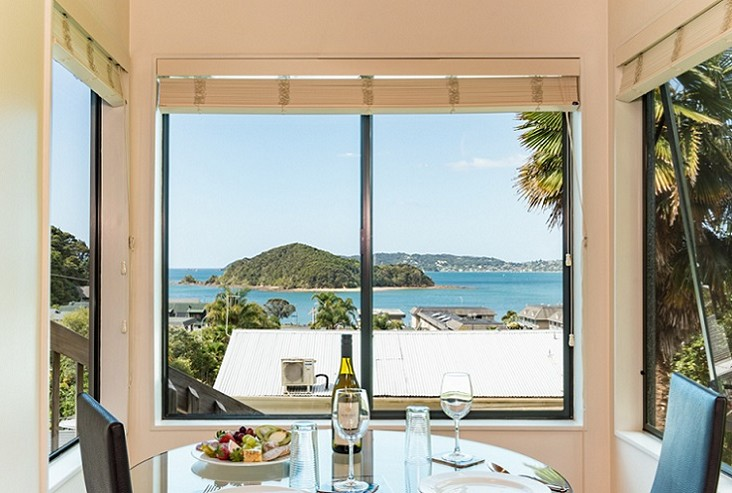 Abri Apartments, Bay of Islands