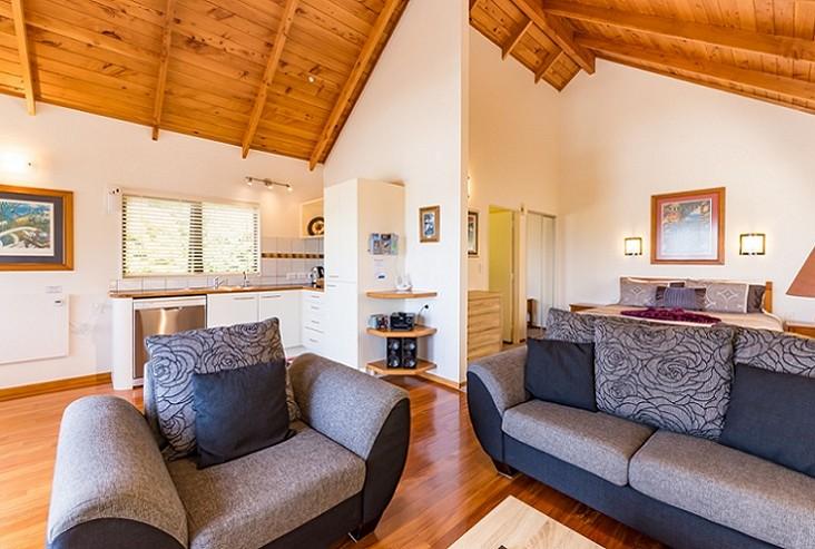 Abri Apartments, Bay of Islands