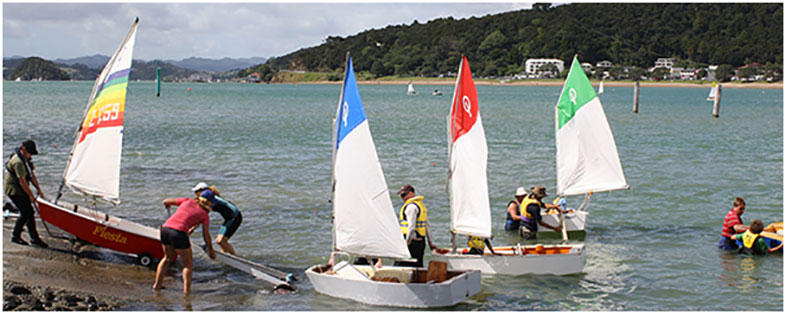Bay of Islands Yacht Club