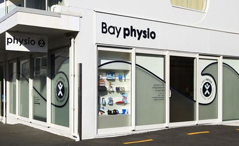 Bay of Islands Physio