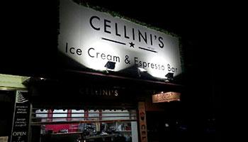 Cellinis Paihia