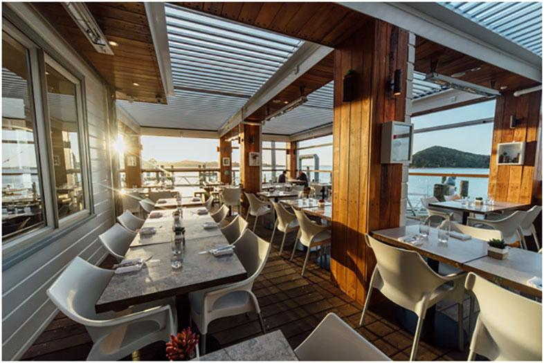Charlottes Kitchen - Bay of Islands