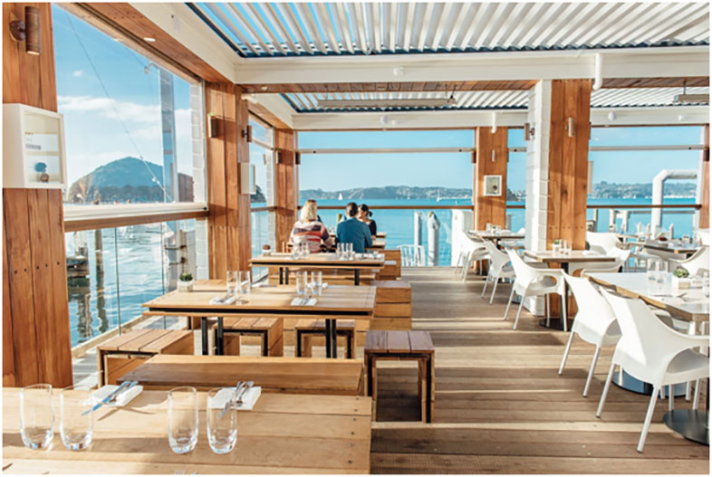 Charlottes Kitchen - Bay of Islands