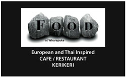 food at wharepuke logo