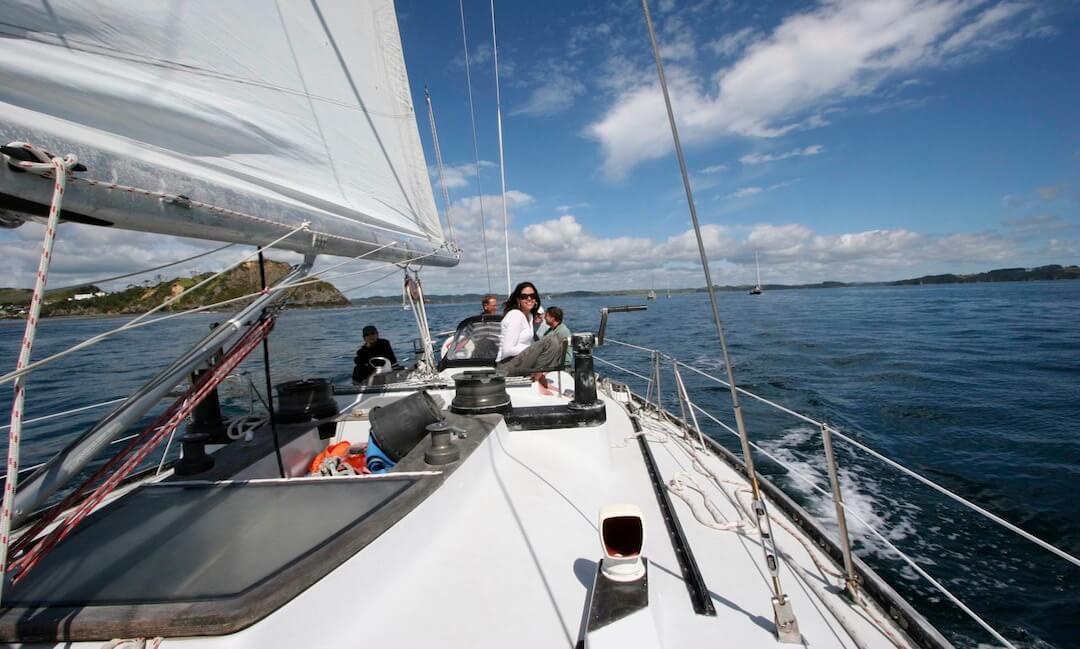 Visit Bay of Islands Boat