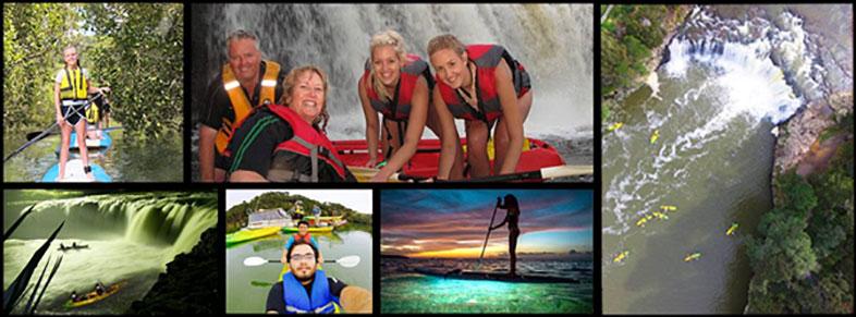 kayak cruises fun