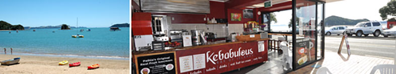 Kebabulous - Bay of Islands