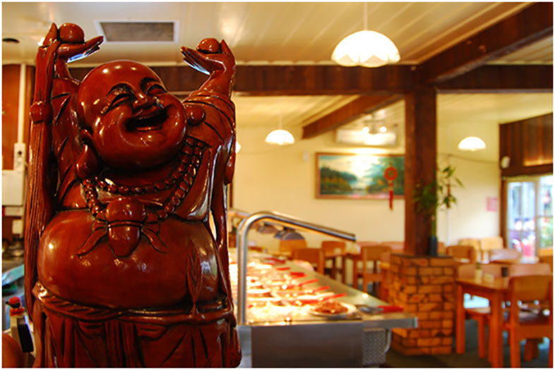 King Wah Chinese Seafood Restaurant - Bay Of Islands