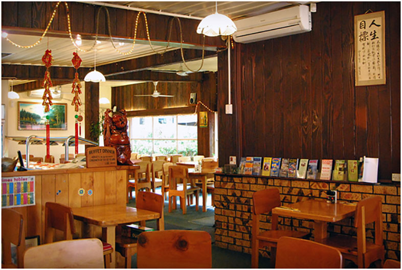 King Wah Restaurant - Paihia