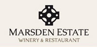 marsden estate logo