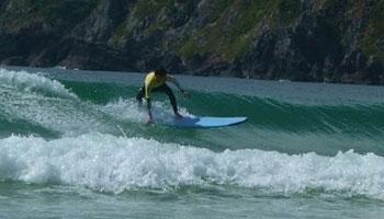 oneill surf academy