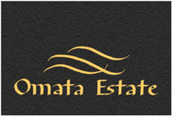 omata estate logo