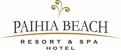 Paihia beach Resort logo