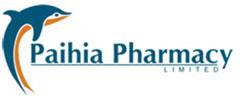 Paihia Pharmacy Logo