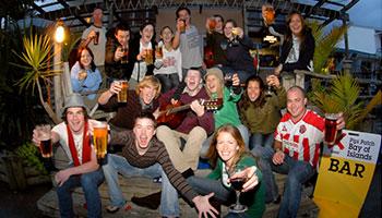 Pippi Patch Bar
