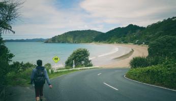 Russel Mini Walks - Visit BOI - Featured Image