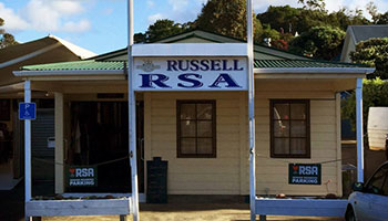 russell rsa