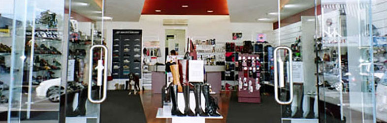 Shoestyles - Stores in Kerikeri and Paihia
