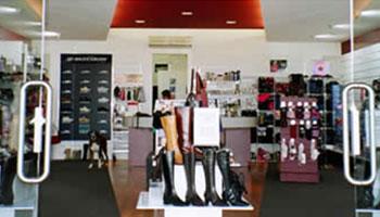 Shoe Styles Paihia