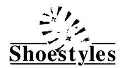 shoe styles logo