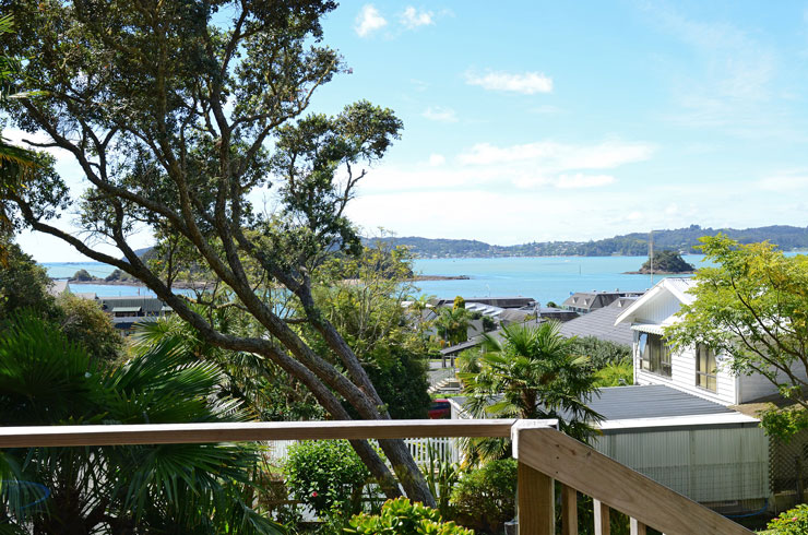 Abri Apartments - The ideal base in central Paihia