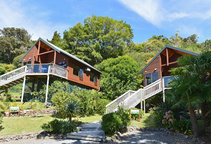 Abri Apartments - Bay of Islands