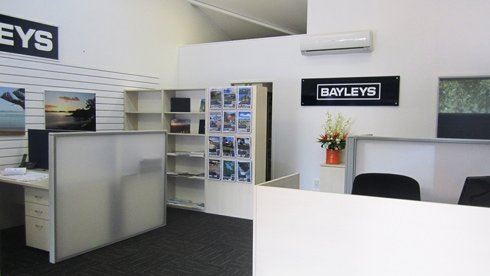 Bayleys Real Estate, Paihia, Bay Of Islands