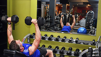 Bay of Islands Fitness Club