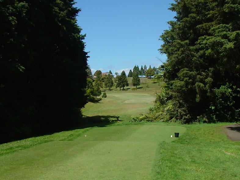 Kerikeri Fairway Golf Course