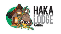 Haka Lodge Logo