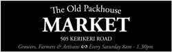 Old Packhouse Market Logo