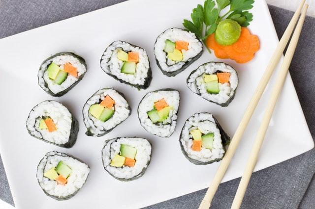 Avo Sushi