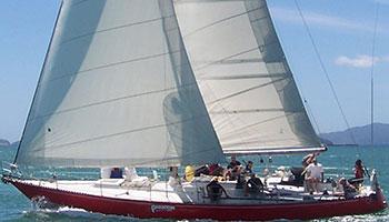 Phantom Sailing