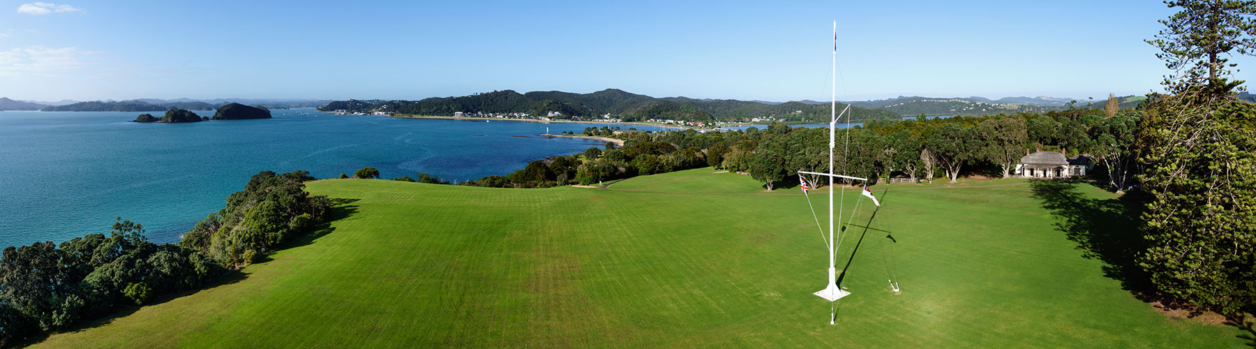 Places to visit in the Bay of Islands