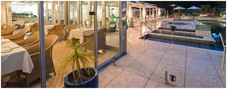 Provenir Restaurant - Paihia