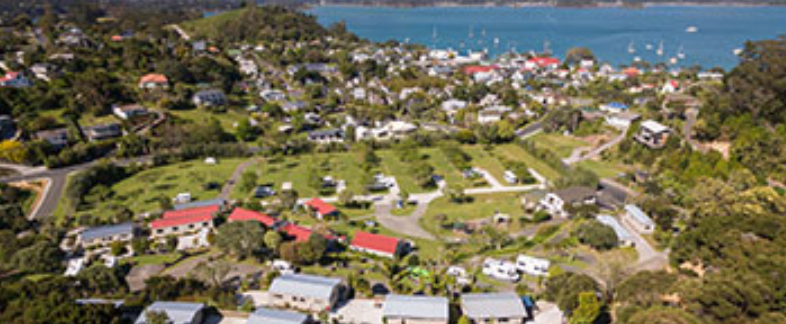 Russell Top 10 Bay of Islands