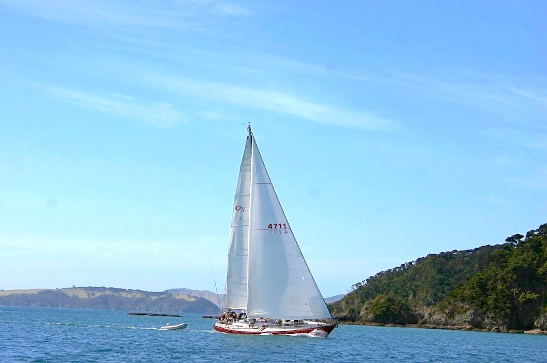 Visit Bay of Islands Boat
