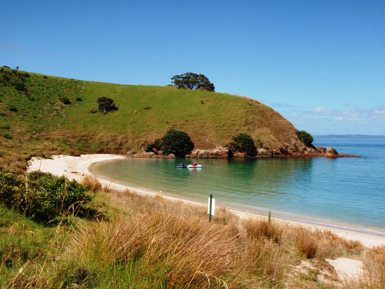 Tango Jetski Charters - Bay of Islands