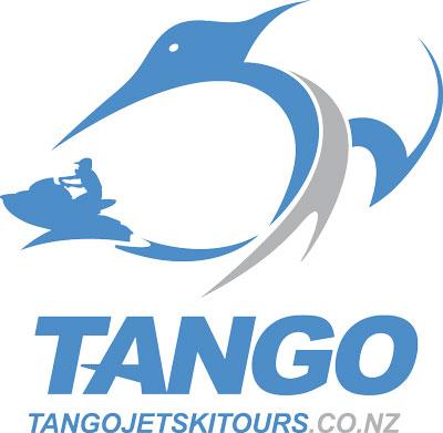 Tango Jetski Charter Logo
