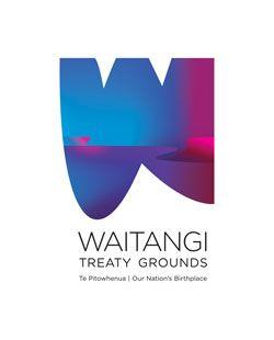 Waitangi Treaty Logo