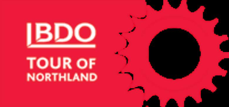 BDO Tour of Northland Logo 2