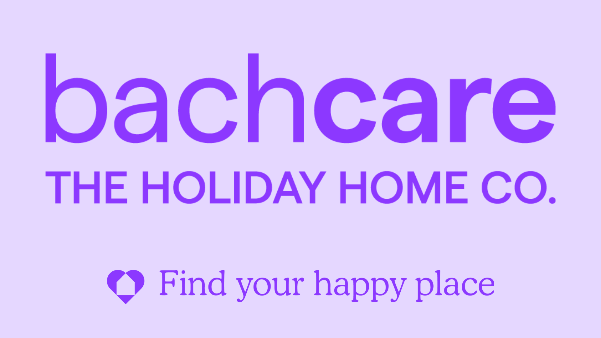 Bachcare logo partner site gallery