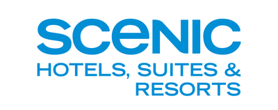 Scenic Hotel, Suites and Resorts Bay of Islands Logo