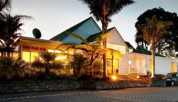 Scenic Hotel Feature