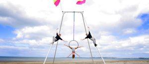Paihia circus