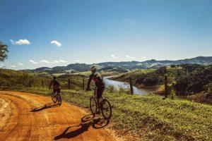 Cyclist Trail, Bay of Islands