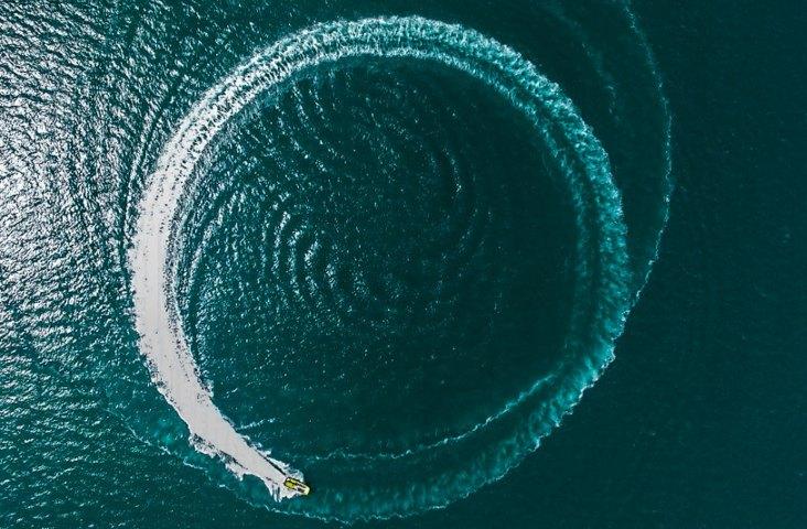 Circular Adventure Ride - Ocean Adventure Tour - Image 5