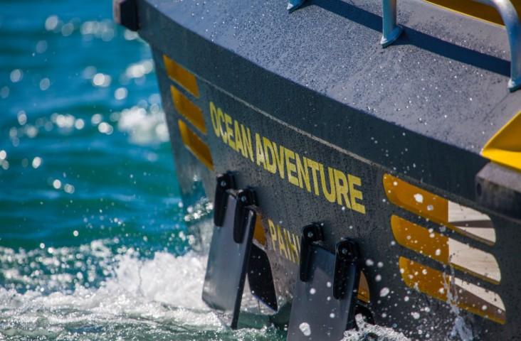 Ocean Adventure Boat - Ocean Adventure Tour - Image 4
